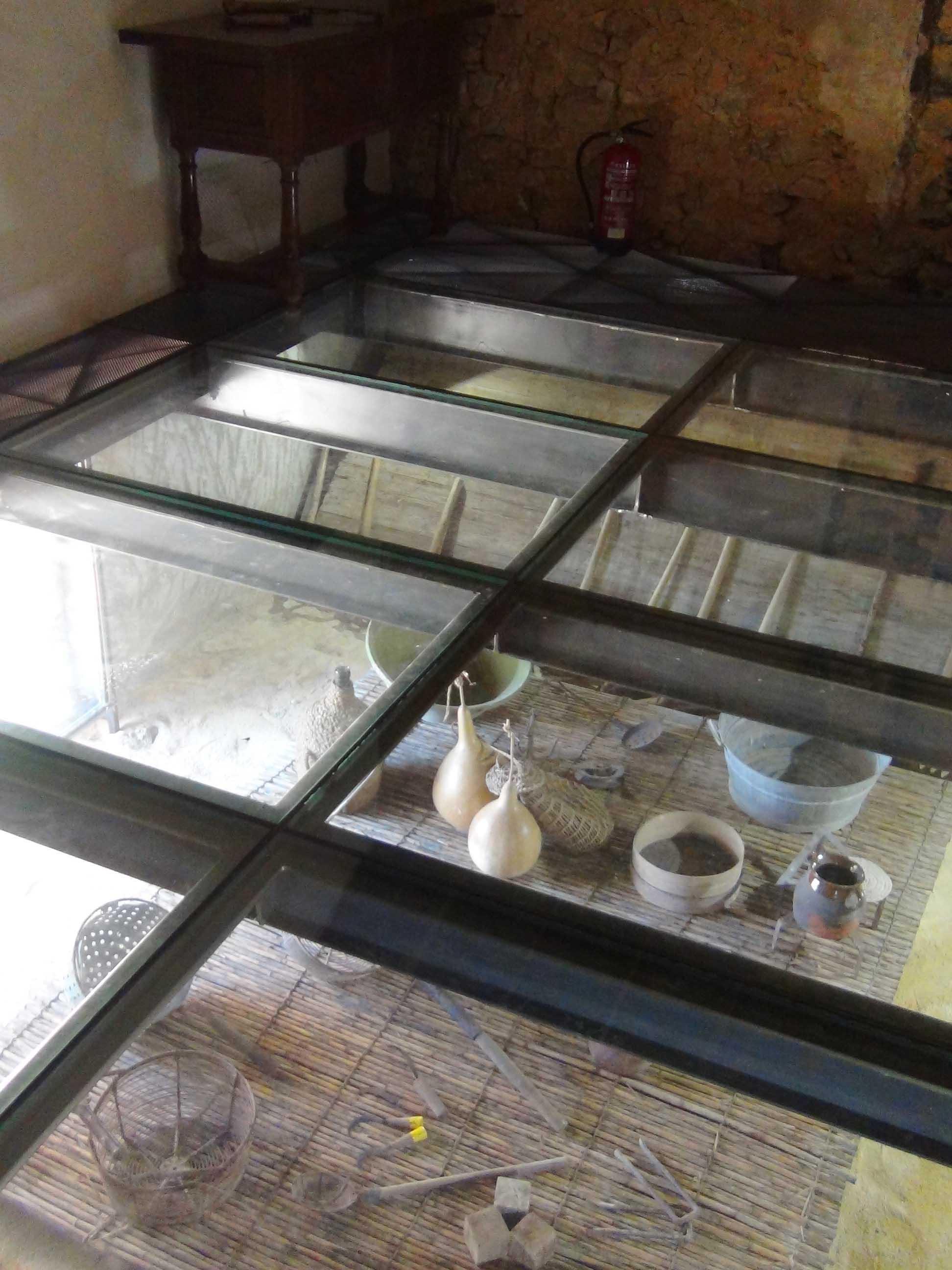 Museo de la pasa