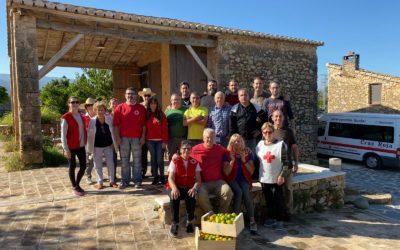 Voluntariado Naranja 2019